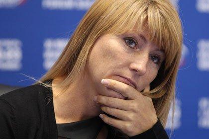 В Госдуме назвали возмутительным запрет российским легкоатлетам петь гимн на ЧМ в Лондоне