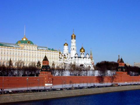 Это интересно! Виртуальный тур по Московскому Кремлю