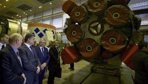 Просто очень деньги нужны. К версии об украинских ракетах для КНДР. Дмитрий Лекух