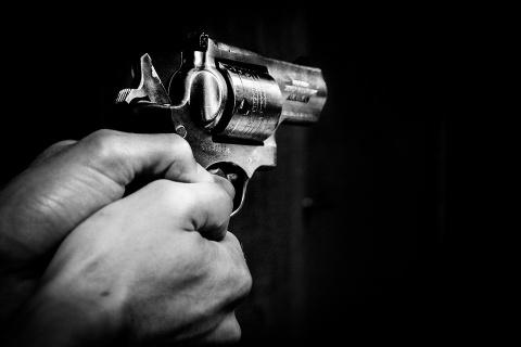 Дети пострадали при стрельбе…