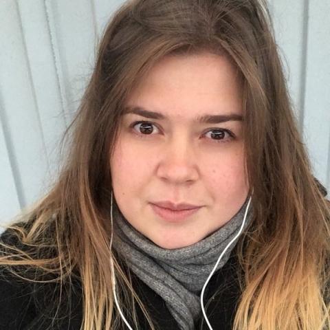 Ольга Дадеева