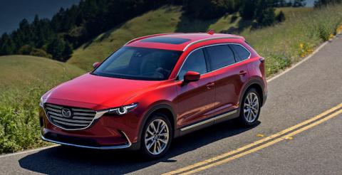 Mazda объявила дату начала п…