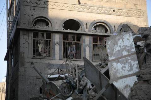 В Йемене убит один из главны…
