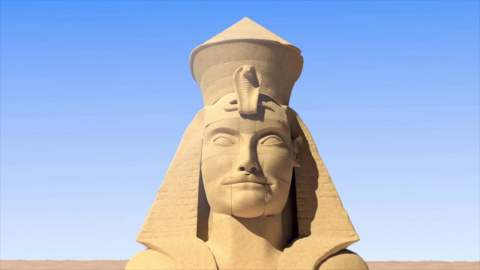Сенсация! Тайна Египетских п…