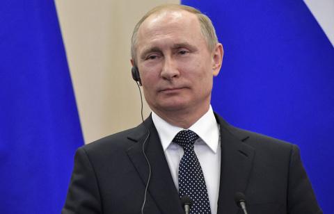 Путин согласился с возможностью размещать силы ООН вне линии соприкосновения в Донбассе