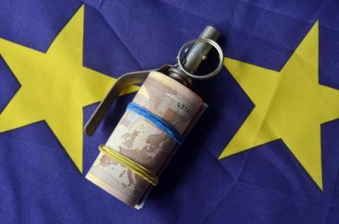 """ЕС преподнёс Украине очередной """"сюрприз"""""""