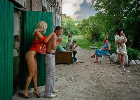 ОГНИ ПРИТОНА (автор: Виктор Мельников)