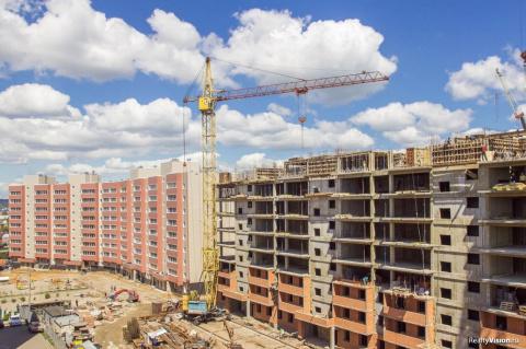 Рынок жилья может скоро рухнуть