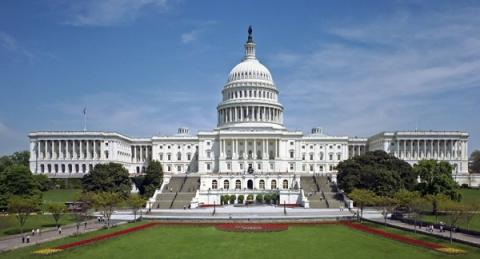 Конгрессмены США через полго…