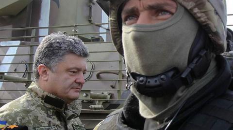 Радости Порошенко нет предела: получен неслыханный подарок от США!!!