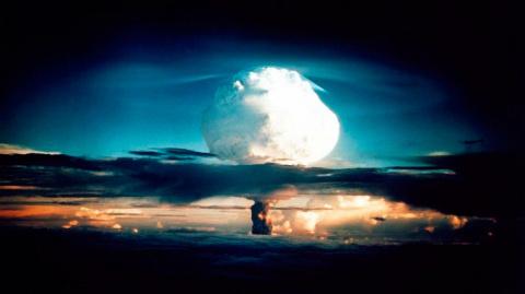 Половина американцев за ядерную войну