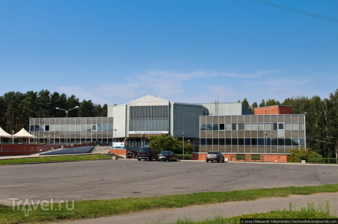 Rīgas motormuzejs — главный …
