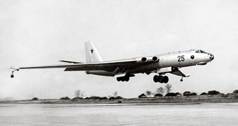65 лет назад впервые взлетел…