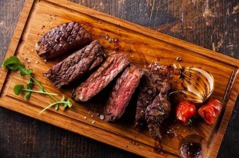Несколько советов шеф-повара, чтобы приготовить идеальный стейк