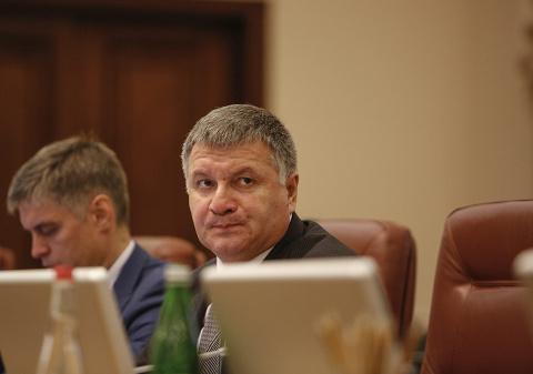 Аваков рассказал о погоне за…