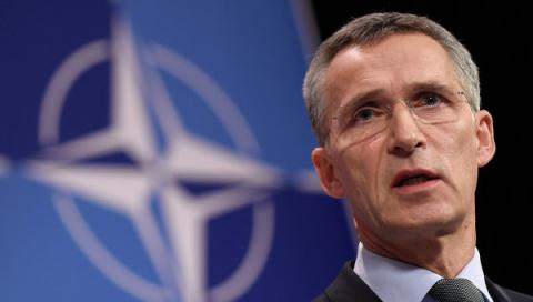 Четыре НАТОвских батальона приступили к дежурству в Восточной Европе — генсек