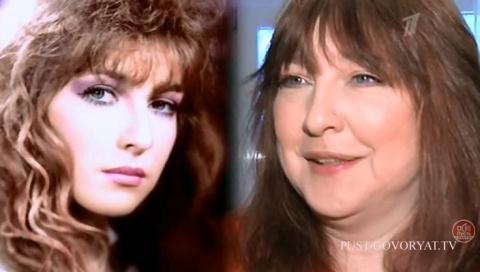 «Ее знал каждый!»: Звезда 80-х Екатерина Семенова рассказала трагическую правду ухода со сцены