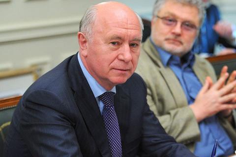 Николай Меркушкин: предпоследний из «политических динозавров»