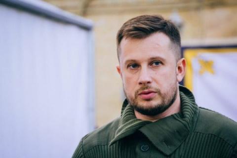 Билецкий: Украина готовит во…