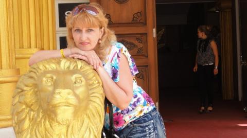 Светлана Арзамасова