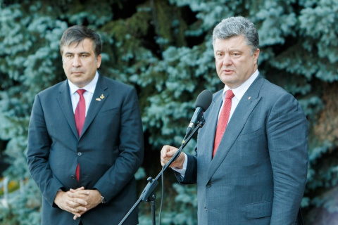 Грозит ли Саакашвили экстрадиция?