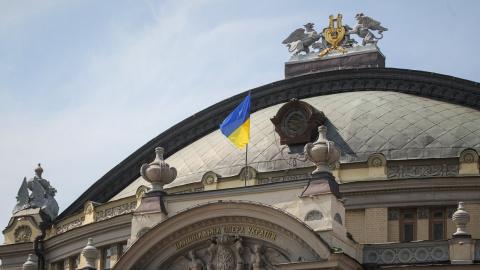 Скандальной поездкой украинс…