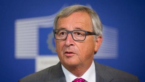 Юнкер разуверился в политическом будущем Европы