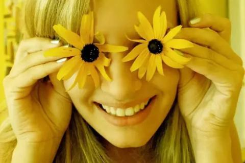 Улыбайтесь, всегда улыбайтесь…