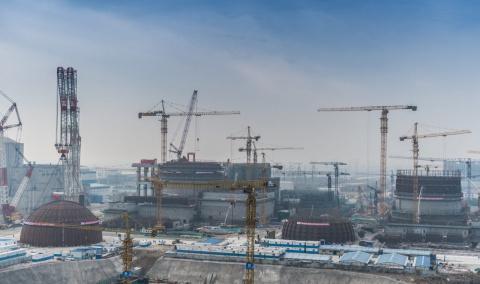 Геоэнергетика: Китайские перспективы Росатома