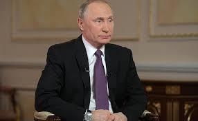 Украина обиделась на Путина: он «цинично» посетил Крым