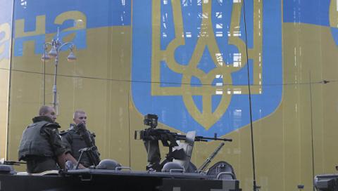 """""""Джавелины не спасут"""": Киеву…"""