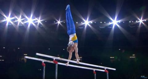 Верняев выиграл третью медал…