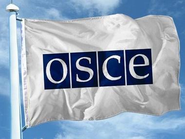 Генсек ОБСЕ сократит визит в РФ из-за трагедии в ЛНР