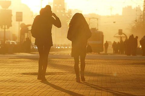 Ищут спасатели, ищет полиция - чем снова пропахла столица