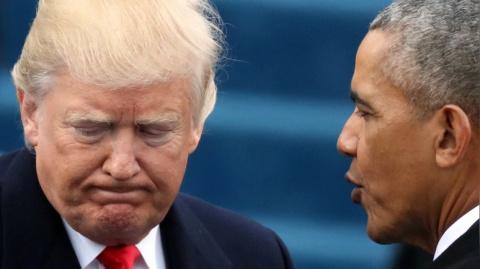 WP: Обама заложил «кибербомб…