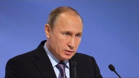 Путин сделал заявление о нар…