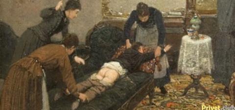 12 запрещенных картин российских художников. Их не увидишь в учебниках!
