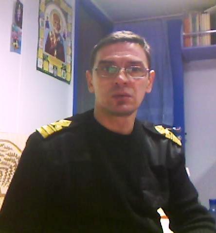 Михаил Гарьянов (личноефото)