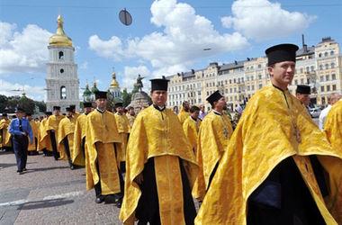 Новости Украины: Священникам УПЦ МП не могут запретить работать капелланами в Нацгвардии