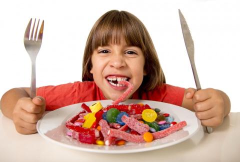 Откажитесь от сахара — если вы любите своего ребёнка