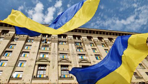 Новости Украины: в киевской мэрии рассмотрят петицию о переименовании проспекта генерала Ватутина