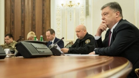 Украина продолжает оправдыва…