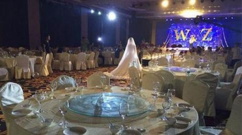 Мир обсуждает свадьбу, на ко…