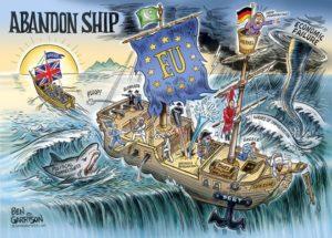 Юнкер считает, что Великобритания пожалеет о выходе из ЕС