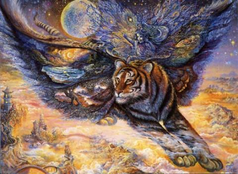 Tigermoth