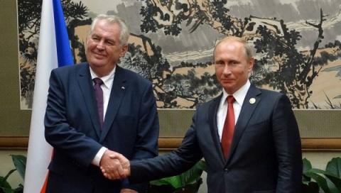 Президент Чехии признал важн…