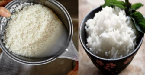 Как приготовить рис с кокосо…