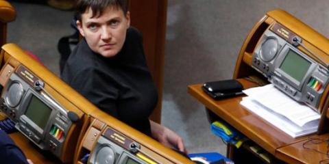 """Герой ушедшего времени: чем обернётся отмена """"закона Савченко"""" для его автора"""
