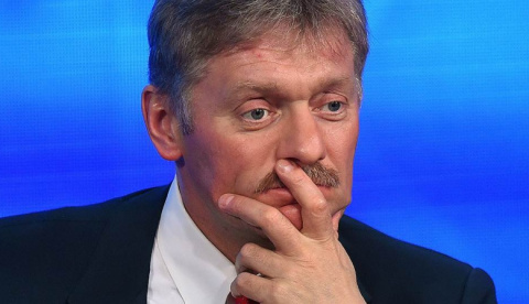 Песков прокомментировал слова Трампа о том, что России была бы выгоднее победа Клинтон