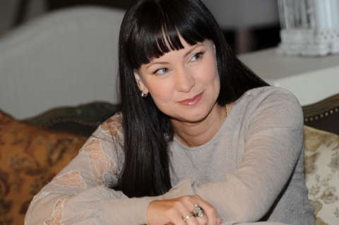 «Самое романтичное фото»: Нонна Гришаева растрогала фанатов новой публикацией